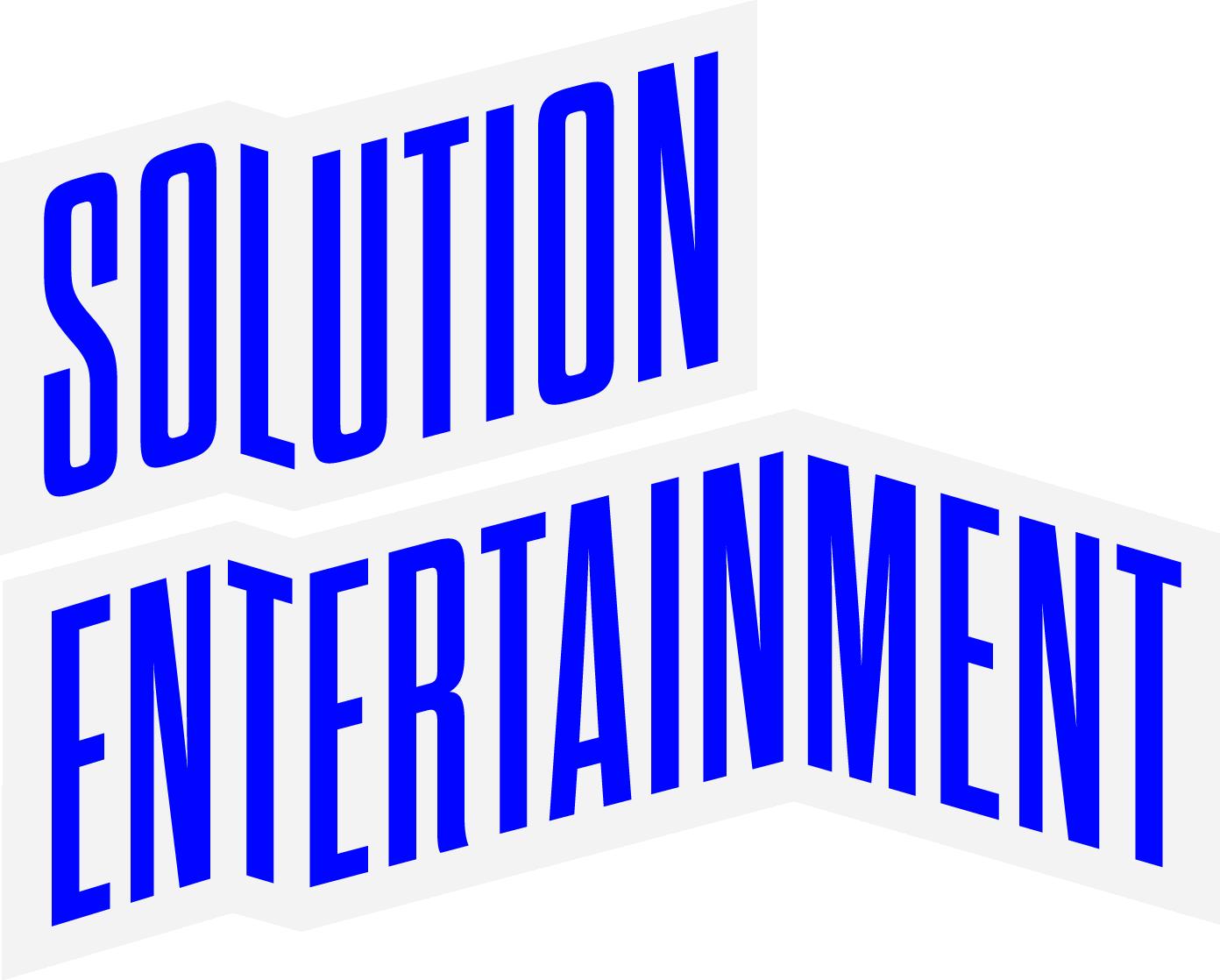 Solution Entertainment